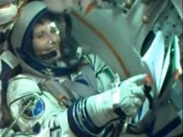 Samantha verso la ISS: il viaggio minuto per minuto