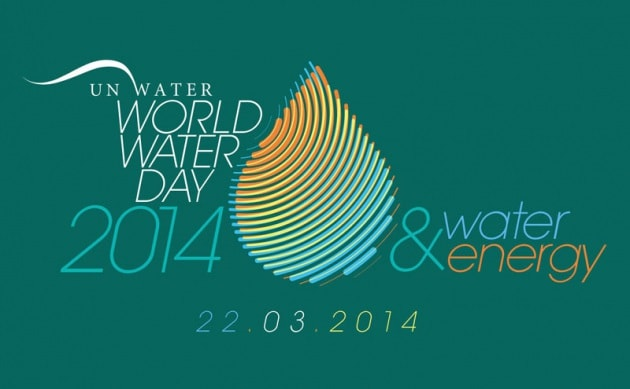 World Water Day: acqua ed energia