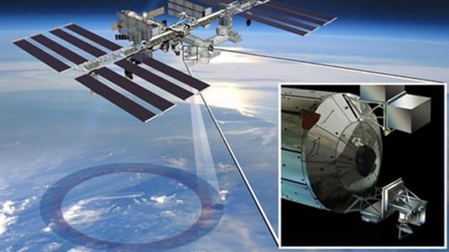 La nuova vita della ISS