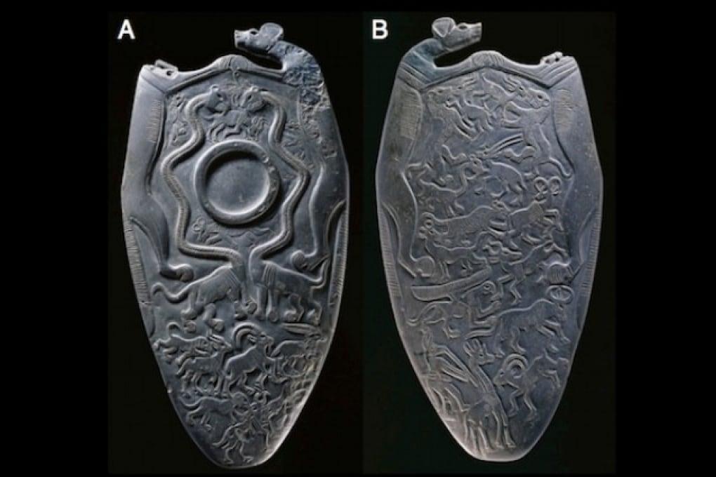 L'arte egizia al servizio della paleontologia