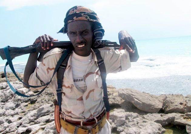 10 cose che (forse) non sai sulla pirateria