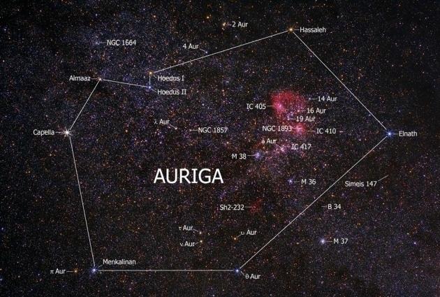 Misteriosi segnali radio dal cosmo