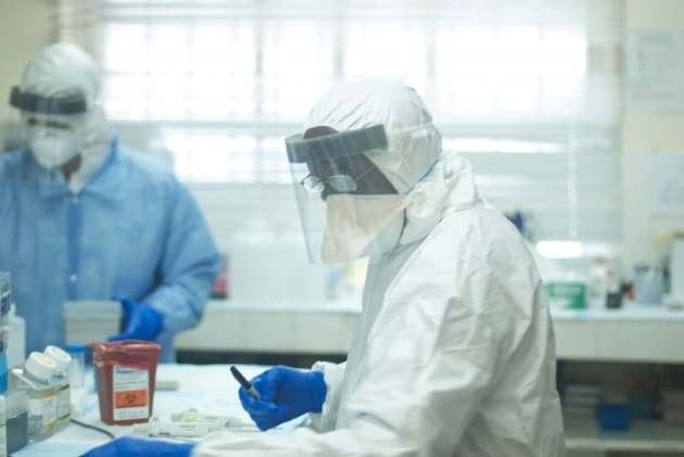Un milione e mezzo di casi di Ebola?