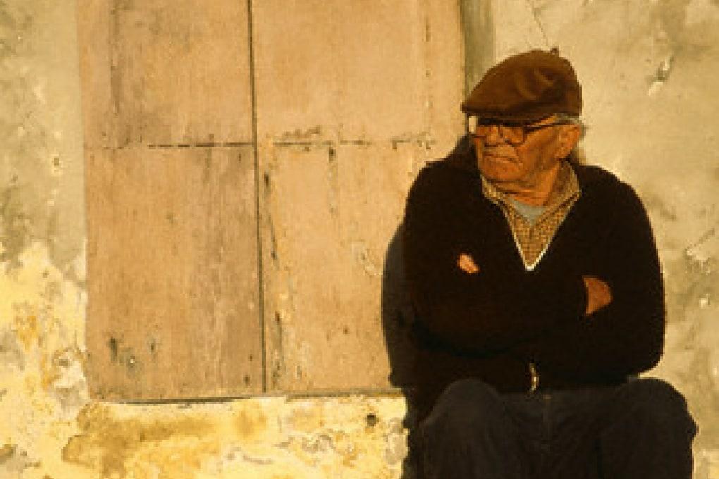 Qual è il popolo più pigro del mondo?