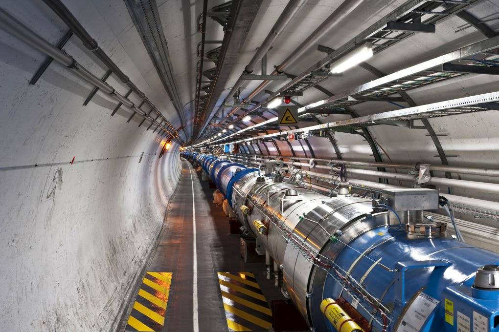 LHC è ripartito