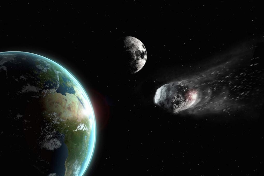 Dalla Nasa un software per mappare e controllare gli asteroidi