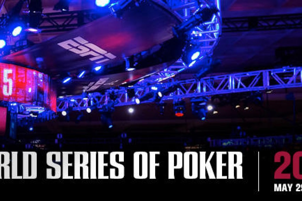 Focus alle World Series di Poker