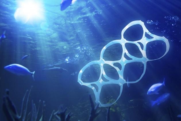 È un mondo di plastica