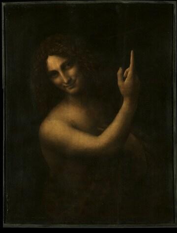 15 cose che (forse) non sai su Leonardo da Vinci