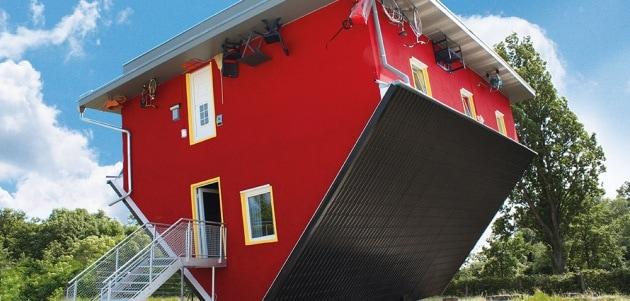 La casa del futuro in mostra a bologna - Casa del cuscinetto bologna ...