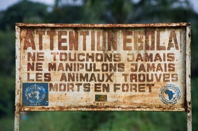 Il vaccino contro Ebola: quello che c'è da sapere