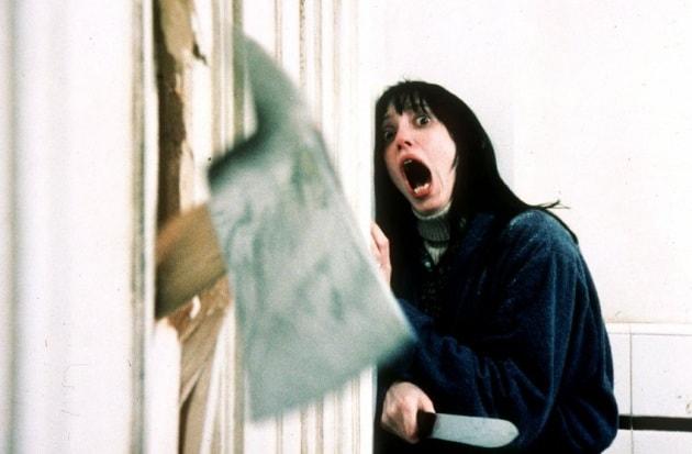 Dieta a film horror per un fisico... da paura!