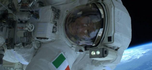 Astro Luca racconta la sua avventura: la ricerca ci aiuta a uscire dalla crisi