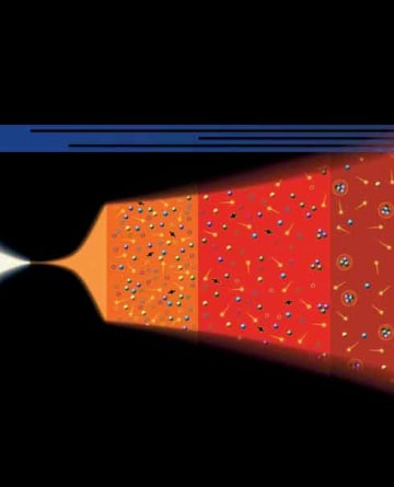 Che cos'è l'inflazione in astrofisica?
