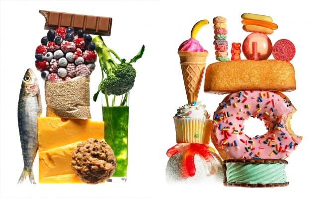 I falsi miti dell 39 alimentazione for Cabina dell orso dello zucchero