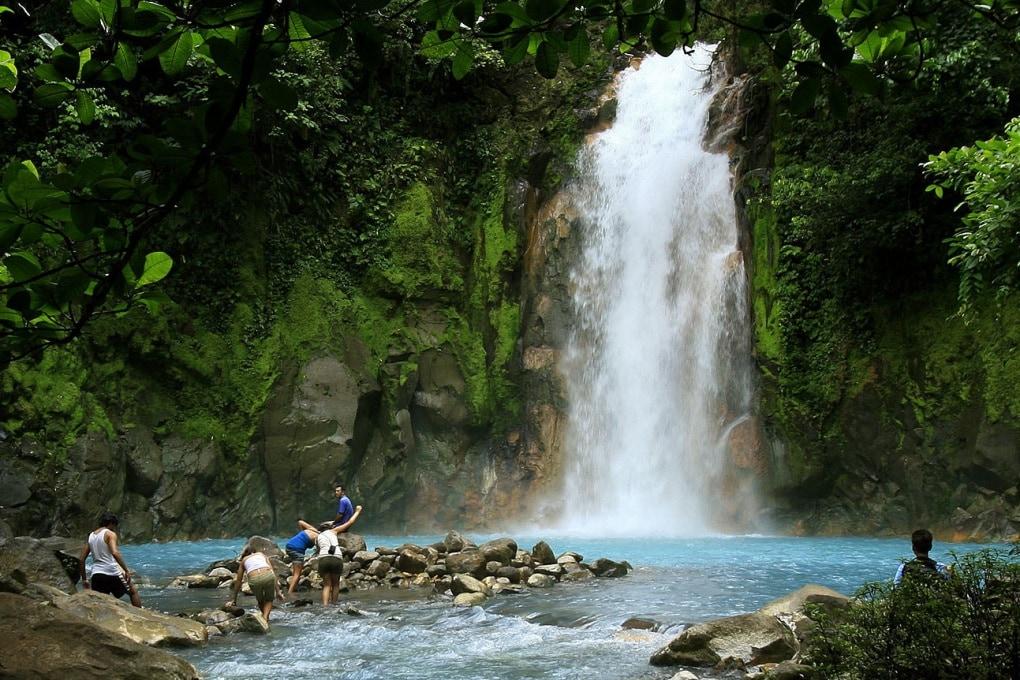 Costa Rica, dall'inizio del 2015 solo energia pulita