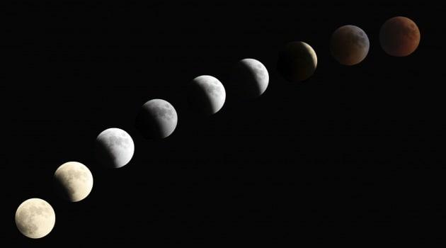 Le eclissi influenzano le maree?