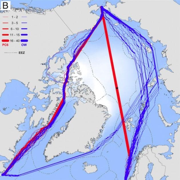 arctic-map