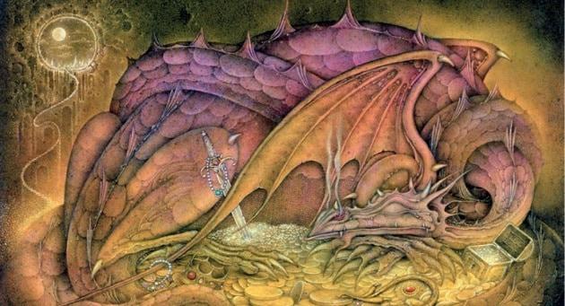 I draghi esistevano davvero. E stanno tornando