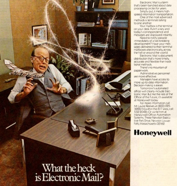 electronic-mail