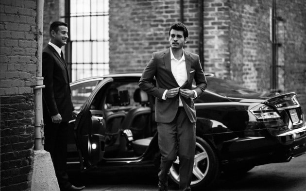 Google contro Uber, la battaglia scende in strada