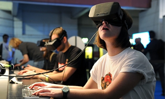 Realtà virtuale, aumentata o mista?