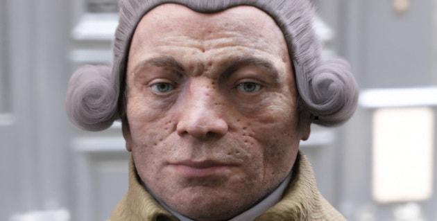 La malattia di Robespierre