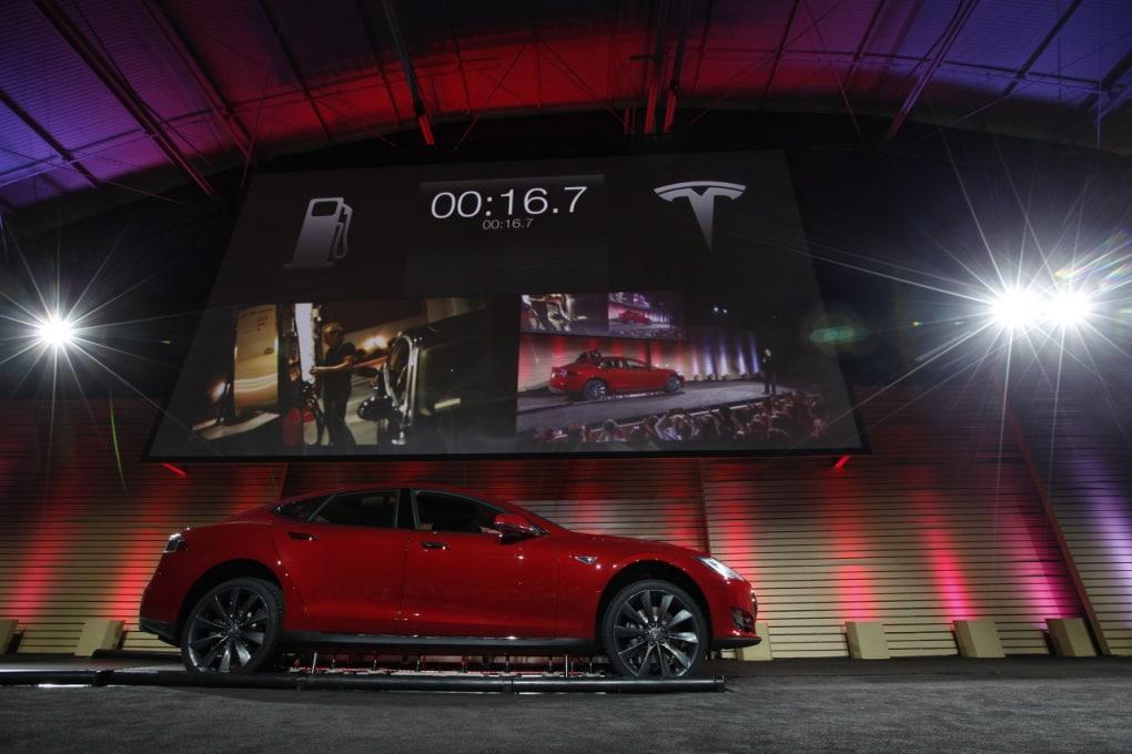 E se Apple costruisse un'automobile?