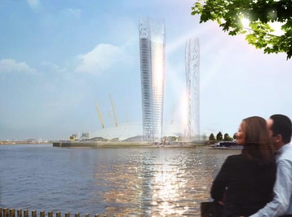 Il grattacielo che elimina l 39 ombra e illumina le strade for Ombra in inglese