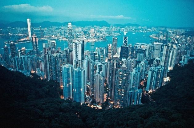 20 meravigliose città da scoprire (fuori dall'Europa)