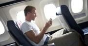 Smartphone e tablet sempre accesi in volo anche in Europa