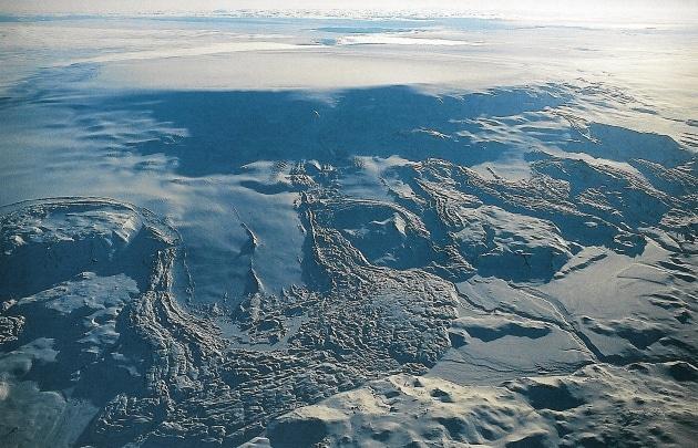 I brontolii del vulcano islandese Bárðarbunga