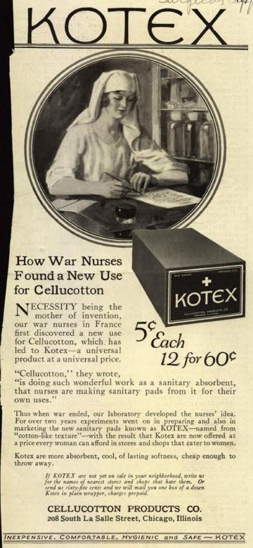 10 invenzioni utilissime che dobbiamo alla Prima Guerra Mondiale