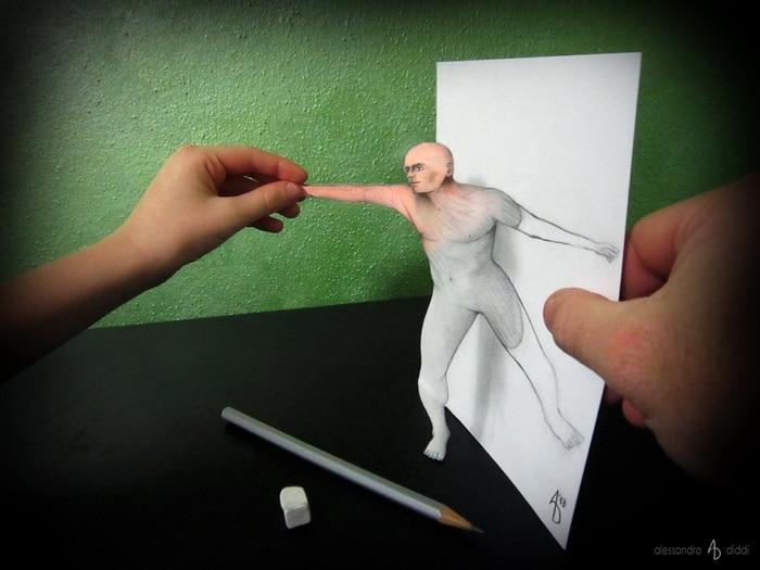 Anamorfismo: i capolavori di Alessandro Diddi Get_me_out_of_here.1500x1000