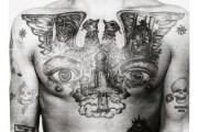 I segreti dei tatuaggi dei criminali russi