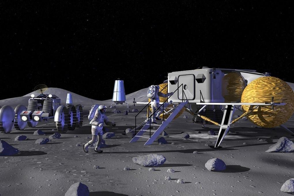 Anche la Russia alla conquista della Luna?