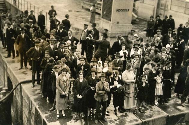 Il '900 e gli italiani: fotocronaca di un secolo