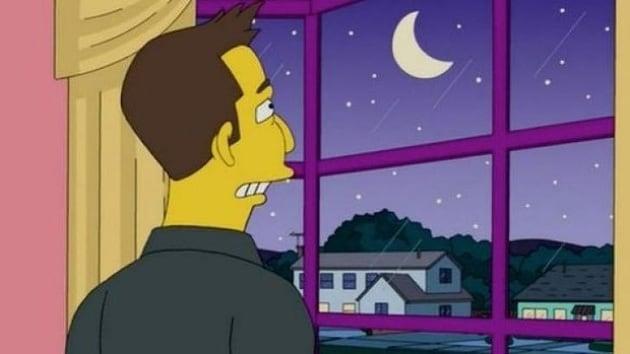 La Springfield dei Simpson si trova in Australia?