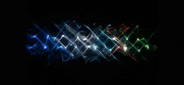 Creata la luce solida