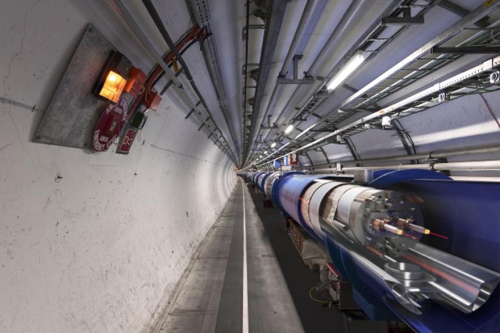 LHC ripartirà a marzo 2015