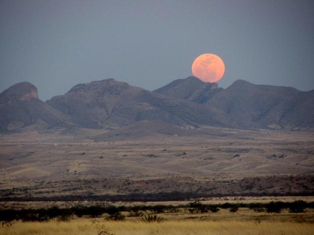 Una scorpacciata di super Lune