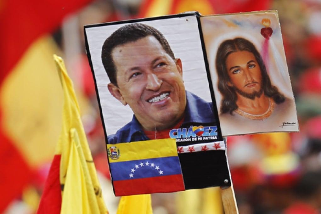 L'eredità di Chávez