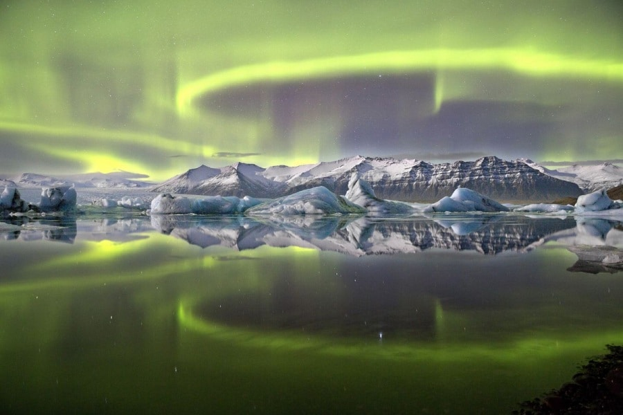 I vincitori dell'Astronomy Photographer of the Year 2014