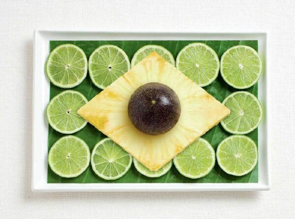 3brazil-flag-made-from-food