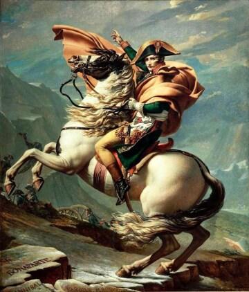 9 cose che (forse) non sai su Napoleone Bonaparte