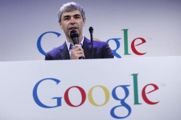 Google: cancellatevi così