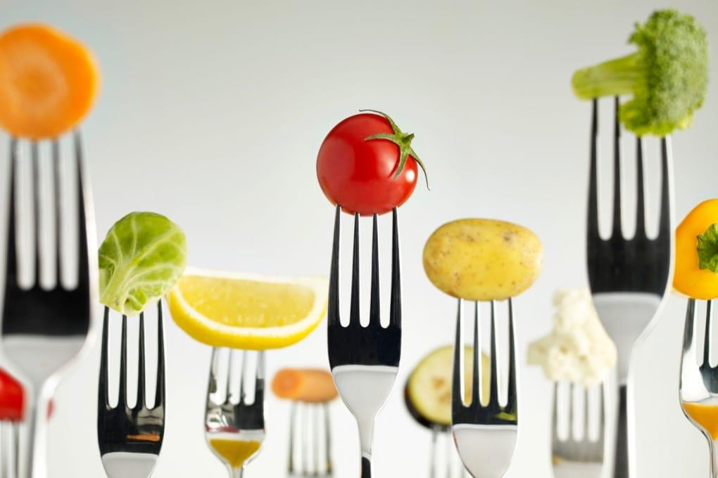 7 porzioni al giorno di frutta e verdura allungano la vita