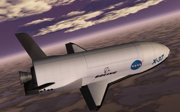 X-37B: il drone misterioso e i suoi segreti
