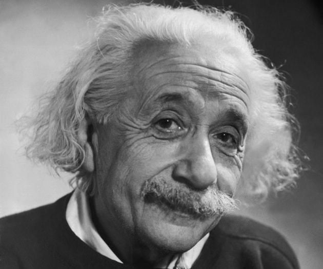 La storia della teoria della Relatività