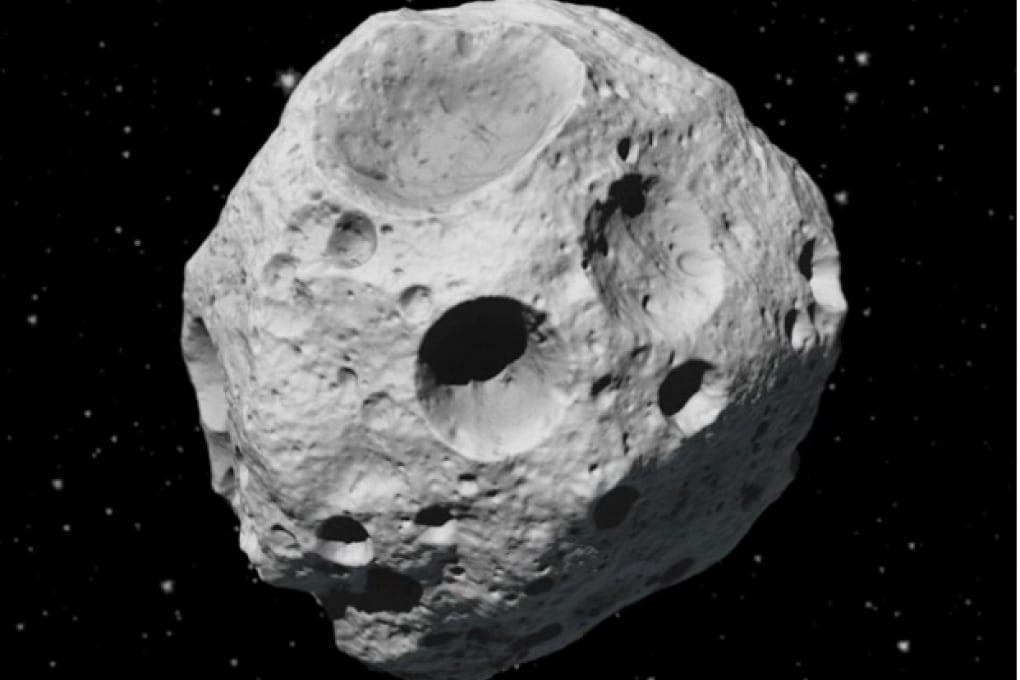Cruithne, la piccola luna della Terra